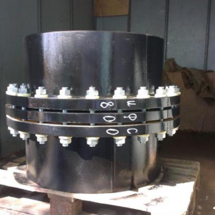Изолирующее соединение ИФС-800