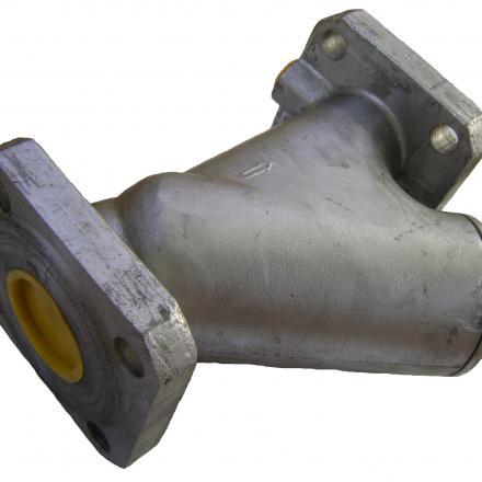 Фильтр волосяной ФВ-150