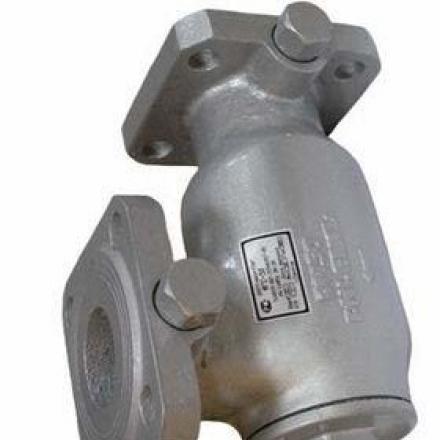 Фильтр газовый ФГ-65