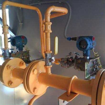 Пункт газорегуляторный ПГБ-50-4-СГ