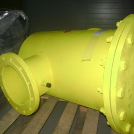 Фильтр газовый ФГ-40-ДПД
