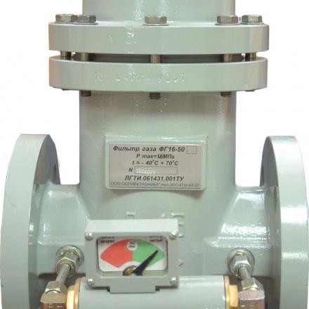 Фильтр волосяной ФВ-80