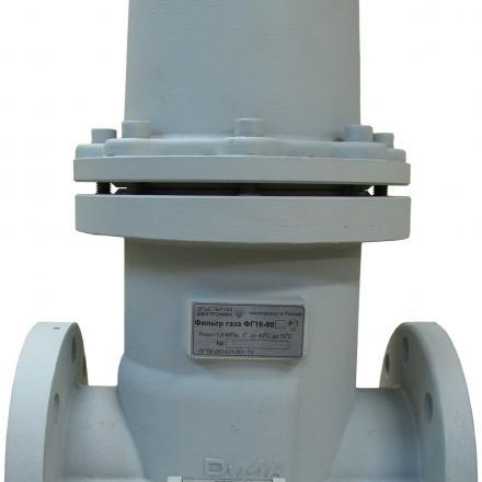 Фильтр волосяной ФВ-100