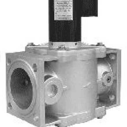 Клапан термозапорный КТЗ 001-20