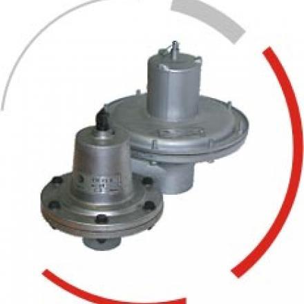 Клапан термозапорный КТЗ-80Ф
