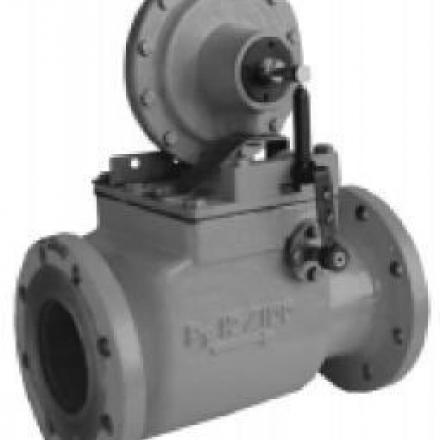 Клапан КПЗ-150В