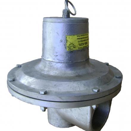 Клапан КЗЭУГ-И-50