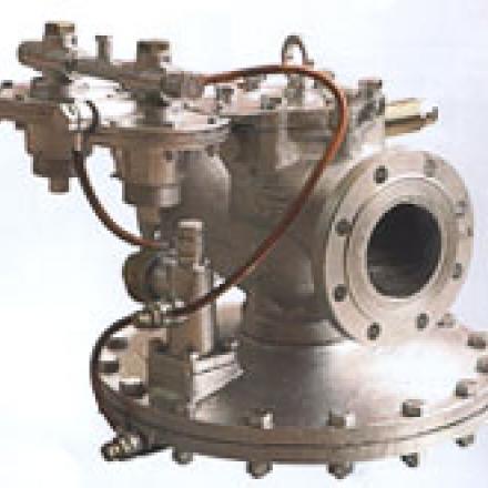 Регулятор давления РД-НО DN150