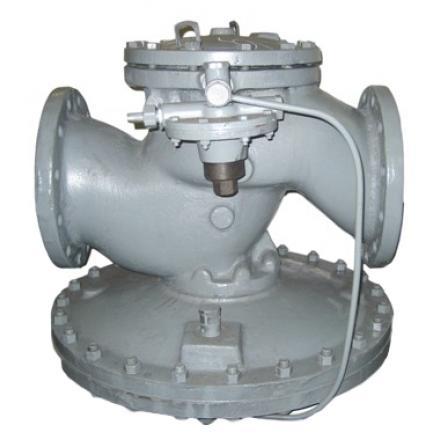 Регулятор давления РДК-50В